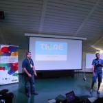 Apresentação do projeto TIGRE